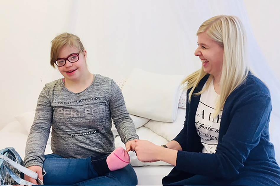 Ergotherapie für Kinder und Jugendliche
